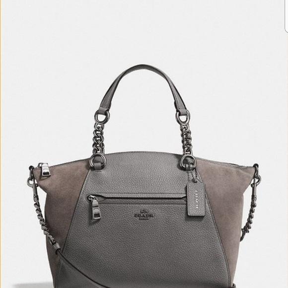 994dfdafd848 Coach Handbags - LOWEST PRICE Coach Chain Prairie Crossbody